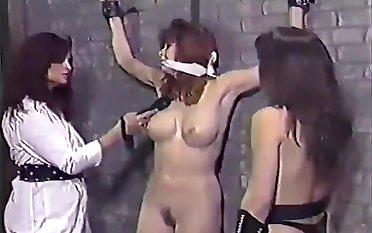 Jane Bondage is Captured 1993