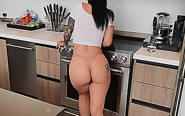 Katrina's Kitchen Cock