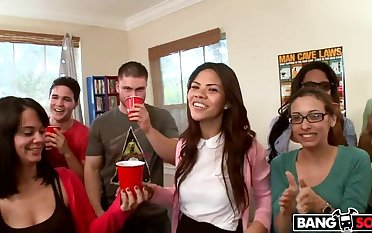College Balloons
