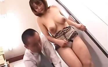 Rough and simmering pussy banging