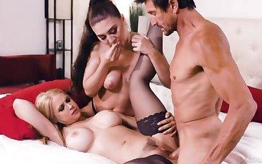 Let My Mistress Instruct You
