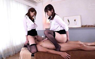 Hardcore Asian Japanese Orgy Opportunity