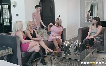 Milfs Grab With regard to