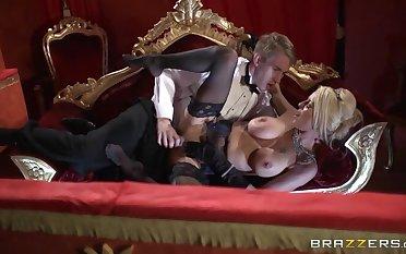 Rub-down the Whore of Rub-down the Opera