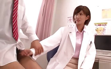 AzHotPorn - Double Dream Busty Asian Beauty AV