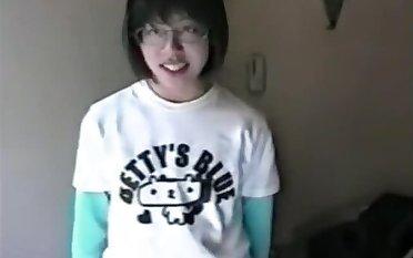 japanese student JK 7