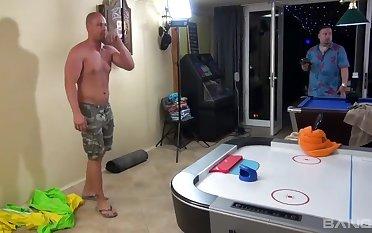 Summer Holiday Clusterfuck