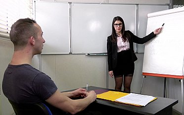 DP with my teacher