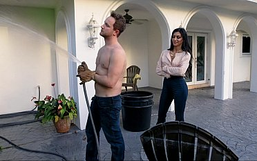 MILFs love hardbody gardeners