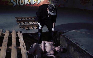 That's German BDSM, alright