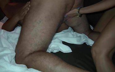 Sex Club Secrets-Nice average looking people fucking