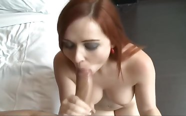 French ass creampied
