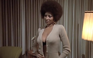 Coffy (1973) Pam Grier