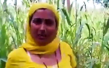 Indian fuck round a corn camp