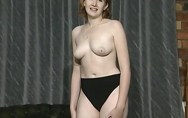 Incredible xxx scene Vintage best pulling one