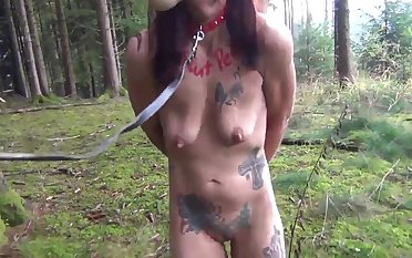 Whore Petra is nominated be beneficial to the cry out of Slave 2016